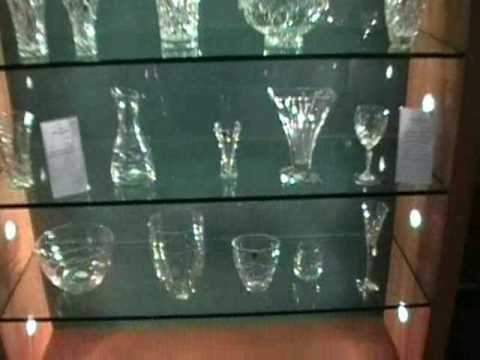 Heritage Irish Crystal - See crystal being hand made in Waterford at IrishShop.com from YouTube · Duration:  6 minutes 4 seconds