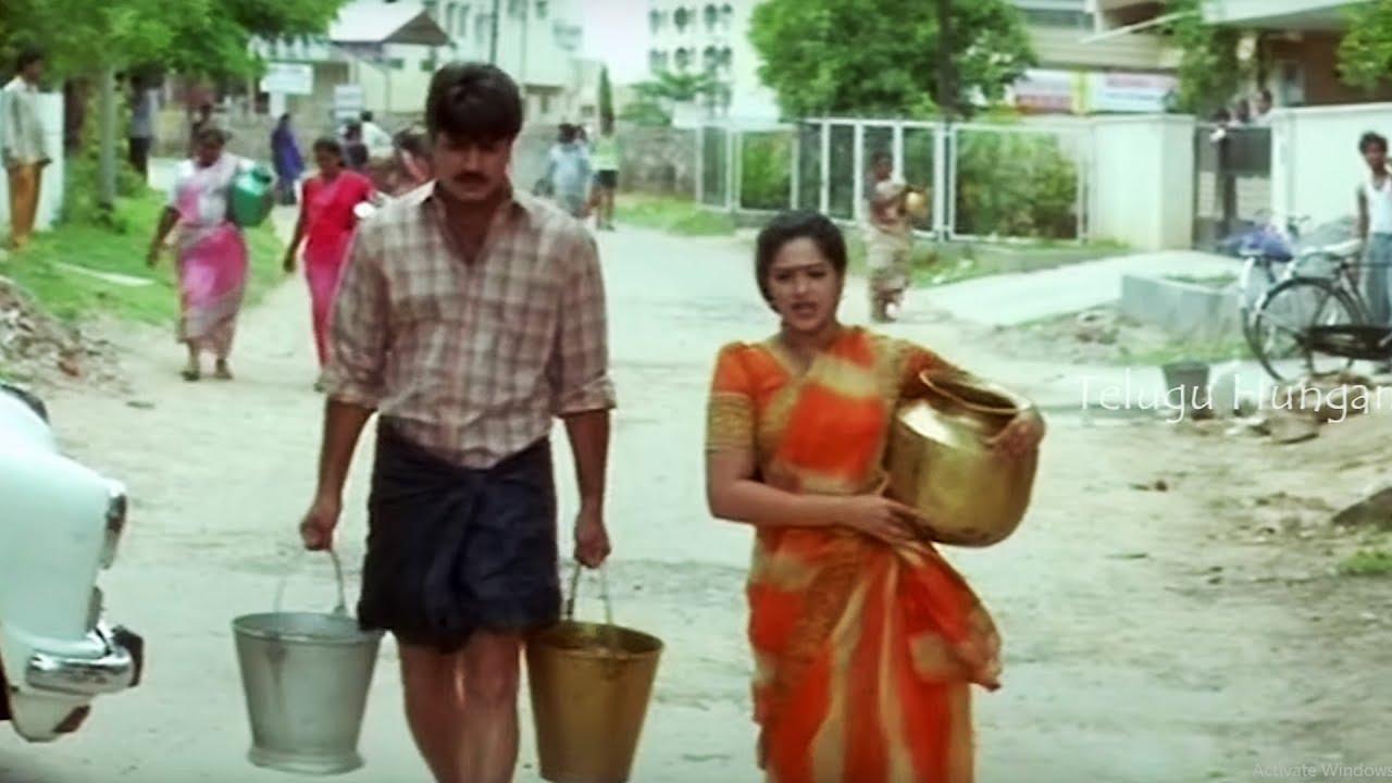Download Srikanth And Raasi Interesting Scene | Telugu Scenes | Telugu Hungama