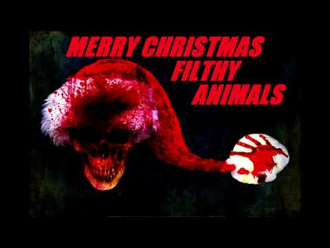 Merry Christmas Filthy Animals. Hard House / Hard Bounce / DJ Mix
