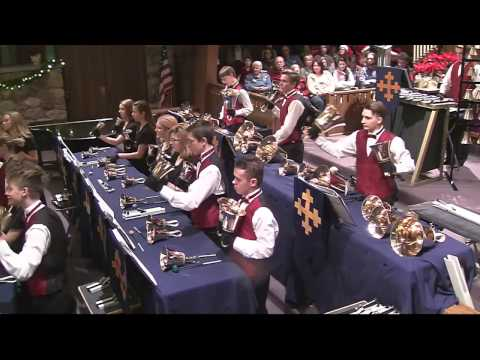 2016 Wesley Bells Christmas Concert