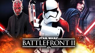 Star Wars Battlefront 2 - NEW TRAILER DATE! Free Season Pass Now Available For EA's Battlefront!