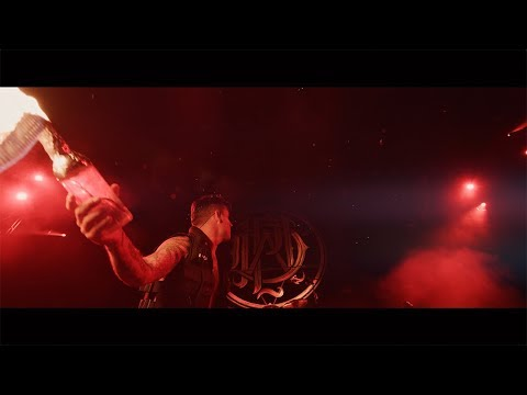 Parkway Drive 'Viva The Underdogs' Extended Trailer
