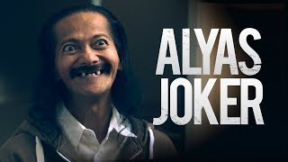 ALYAS JOKER (Joker Parody)
