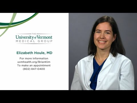 Elizabeth Houle, MD - Ophthalmology - Burlington, Vermont (VT)