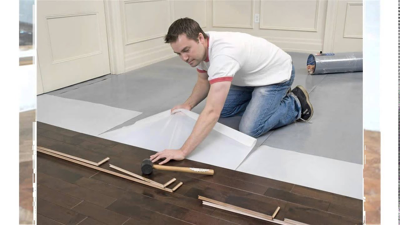 hardwood flooring installation costs - Hardwood Flooring Installation Costs - YouTube