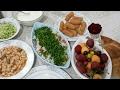 Sodalı Cacık - Iftar Yemekleri
