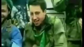 Первая чеченская война.  Август 1996.