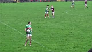 Galway v Mayo FBD Semi Final 2019