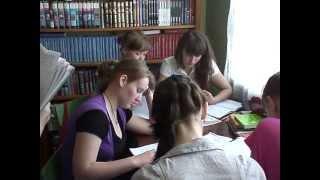 Уроки в мае 2012 г 11 Класс на МХК.