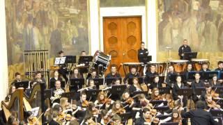 Hector Berlioz - Simonia Fantastica, op. 14 - Reveries - Passions