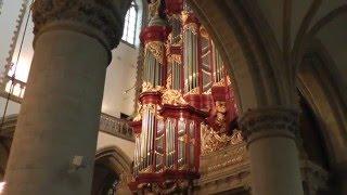 De Jong & De Jong - BWV 35/4, Johann Sebastian Bach