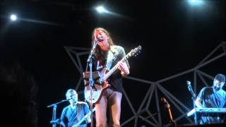 Lenine - O Marco Marciano + Quede Água (Ao vivo no Centro Dragão do Mar - Fortaleza 09.05.15)