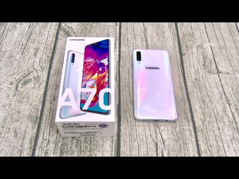 """samsung-a70-""""real-review"""""""