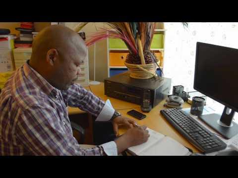 Phinda-Mzala Managing Director