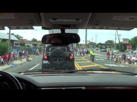 Berlin NJ 68th Annual 4th of July Parade 2015