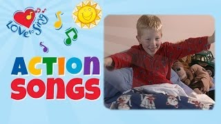 Are You Ready to Start the Day? - Children Love to Sing Kids Action Song