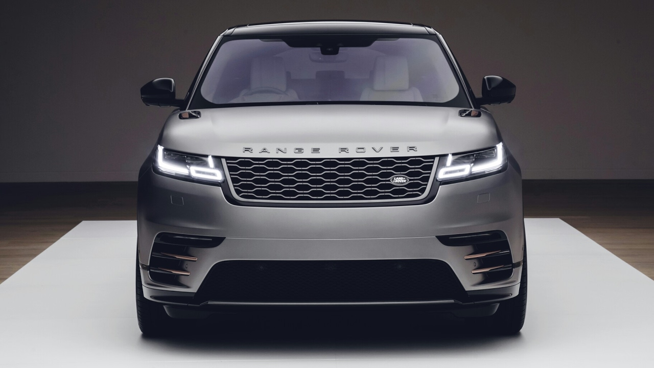 2018 range rover velar everything you ever wanted to know all new range rover velar youtube. Black Bedroom Furniture Sets. Home Design Ideas