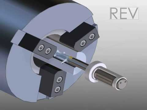 New Broaching Tools system for CNC machines