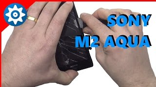 Video Troca de Touch | SONY XPERIA M2 AQUA | Screen Replacement download MP3, 3GP, MP4, WEBM, AVI, FLV Maret 2018