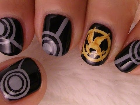 One Direction Nails Nail Arts Video Fanpop