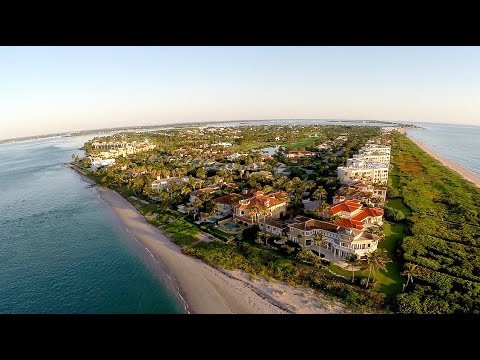 A Bird's Eye View Of Sailfish Point