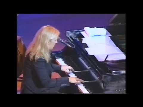 Diana Krall & João Bosco - The Girl from Ipanema