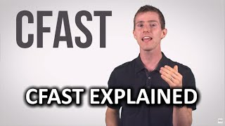 CFast as Fast As Possible