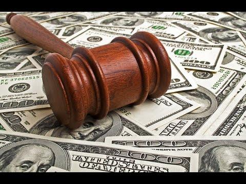 Asbestos lawsuit settlement amount - YouTube
