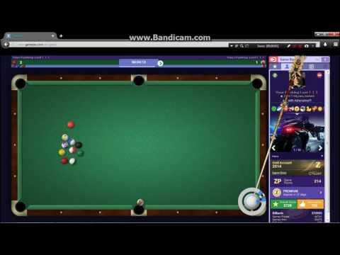 Gamezer v7 NinJa shot