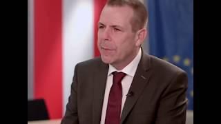 FPÖ: Harald Vilimsky über die Flüchtlings- und Migrationspolitik der EU