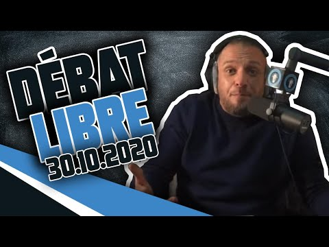 """""""UNE FEMME D'EXPÉRIENCE C'EST IMPORTANT"""" - RADIO HLIB du 30 oct 2020"""