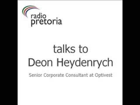 Radio Pretoria Optivest
