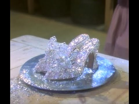 The Slipper and the Rose 1976  Cinderella's Transformation
