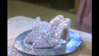 The Slipper and the Rose (1976) - Cinderella's Transformation