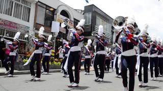 Fanfarria Génesis, 1er puesto Da Capo, Armenia 2015