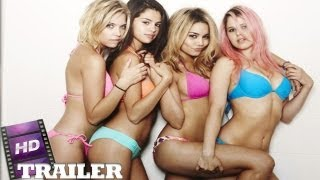 SPRING BREAKERS   Trailer & Filmclips german deutsch HD