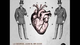 Lu George, Juan M - Obsoleto (Original Mix)