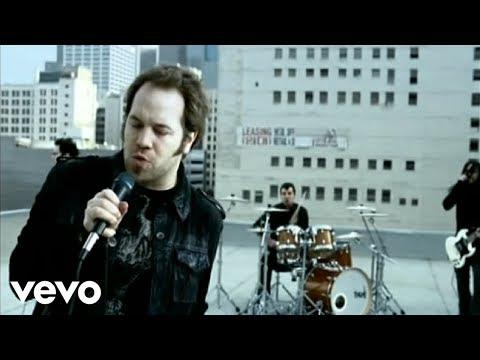 Finger Eleven - Paralyzer (Official Video)