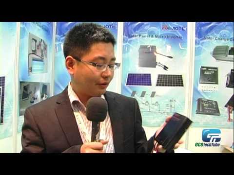 ecotechTube - Beijing Remote Power Renewable Energy Technology Company