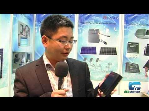 ecotechTube - Beijing Remote Power Renewable Energy Technology Company