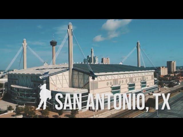 Cavaliers 2018: San Antonio Regional