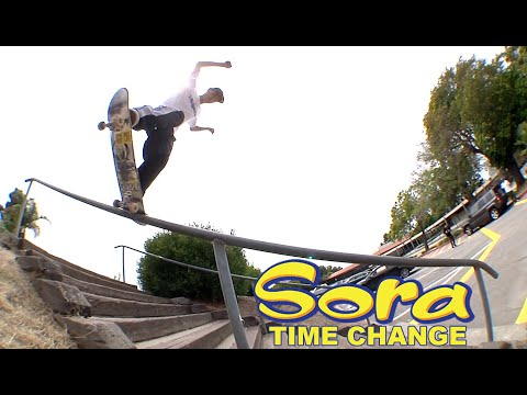Sora Shirai FULL PART I Time Change