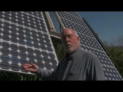 Solar 101- How Solar Panels Work