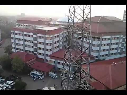 Amrita Hospital Ernakulam Cochin Youtube