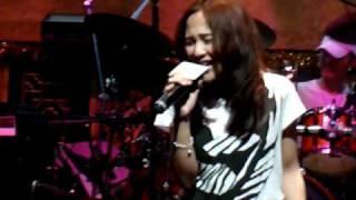 Liang Wen Ying - Shi Lian Wu Zui Unplugged @ Lunar