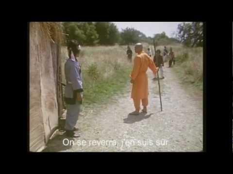 Sa Hãm Phim kiếm Hiệp Việt-Nam đầu tiên