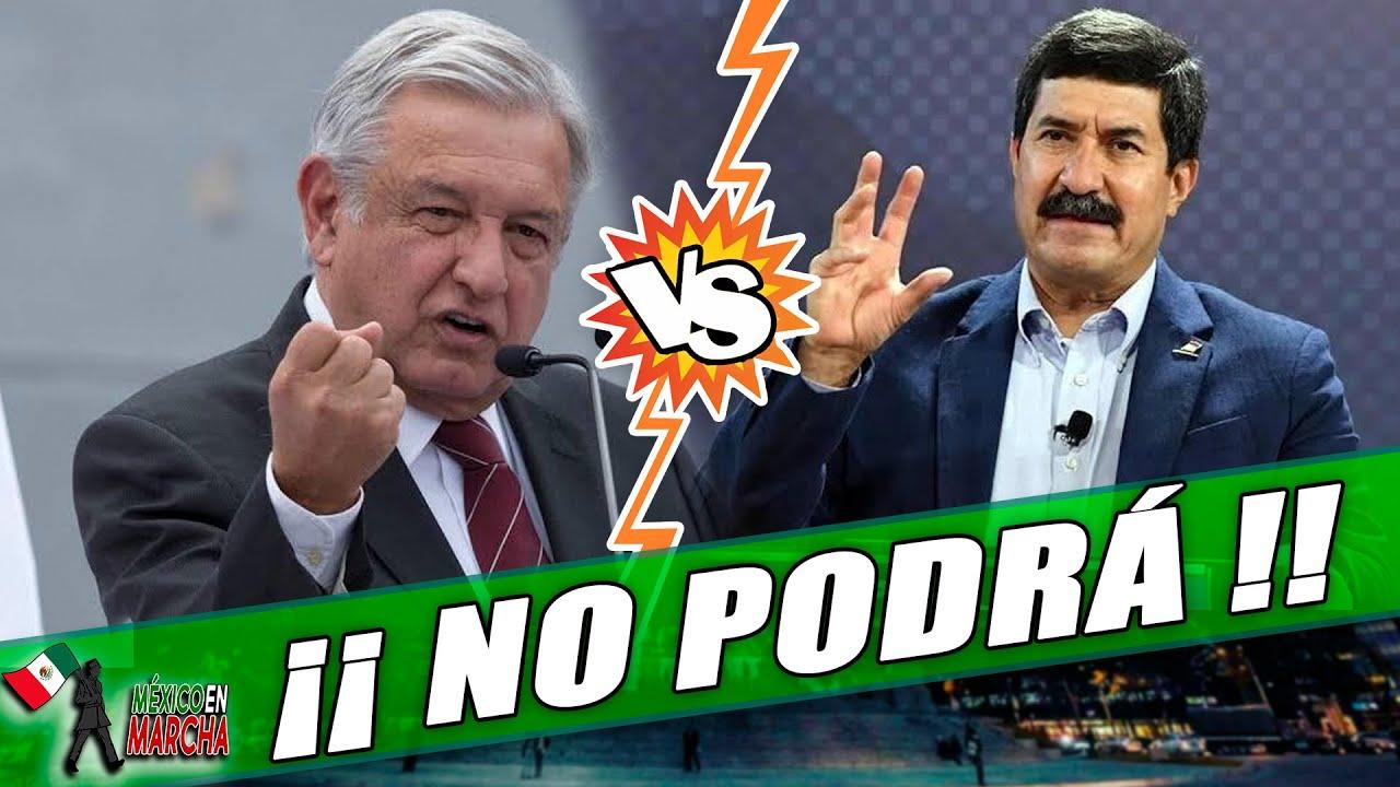 En La Movida!! Javier Corral Ofrece 4 Millones Del Erario Por Atacar A AMLO, Ahora Sí Se Le Safó!!