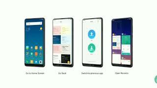 New MIUI 10 for all redmi / mi phone