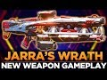 Anthem Jarra's Wrath | New Cataclysm Weapon Gameplay & PTS Review