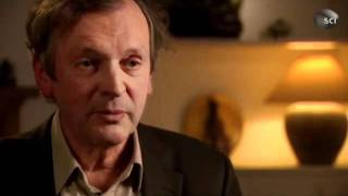 Campos Mórficos: Rupert Sheldrake no Through The Wormhole Leg. PT- BR